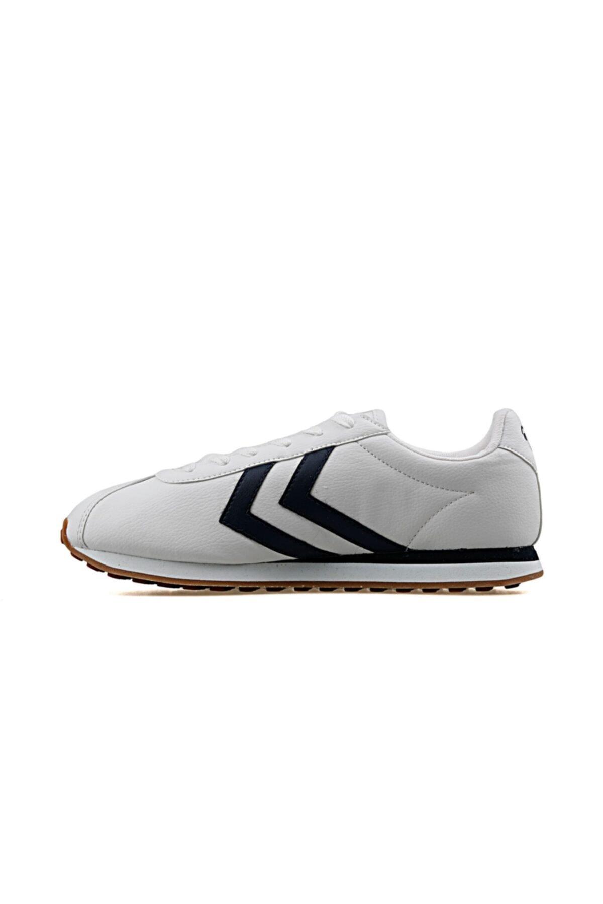 HUMMEL Unisex Beyaz Spor Ayakkabı - Hmlray Spor Ayakkabı 2