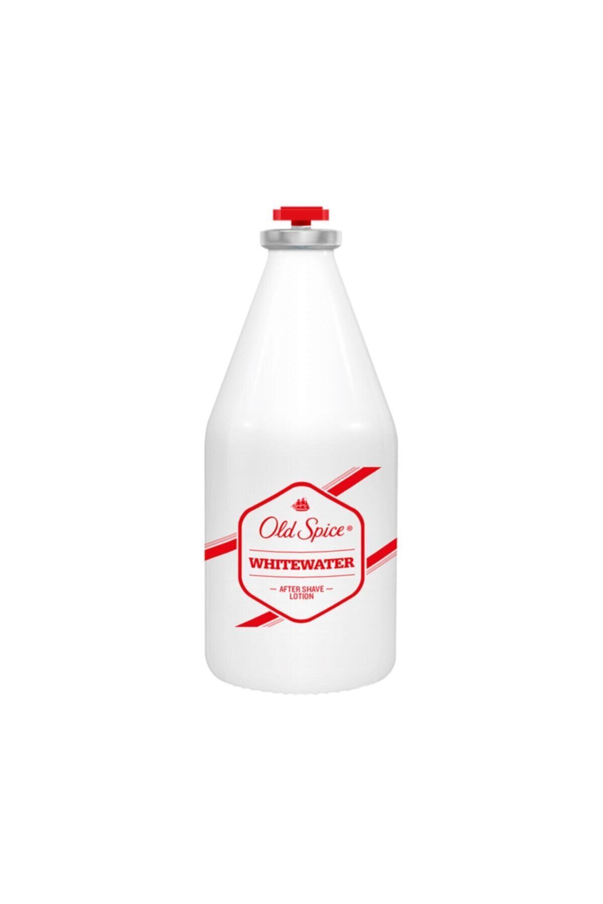 Old Spice Whitewater Losyon 100 ml 1