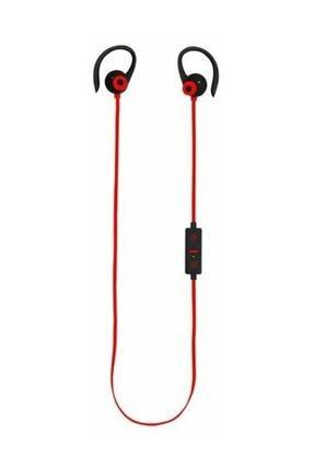 Preo My Sound Ms14 Kulak Içi Kablosuz Spor Kulaklık Kırmızı