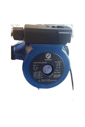 LEO Farhıgh Rs 25-6g/130 Sirkülasyon Pompası