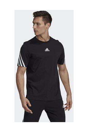 adidas Erkek Günlük T-shirt M 3S Tape Tee Gp4118