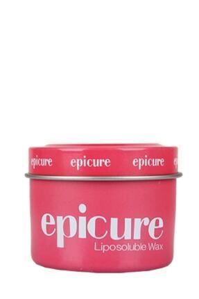 Epicure Titanyum Pudralı Tek Kullanımlık Sir Ağda 60 ml 8697831320715