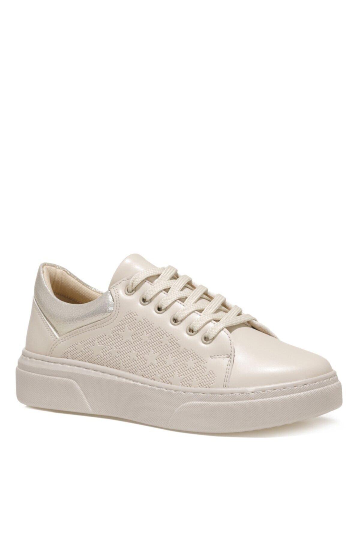 İnci LIO.Z 1FX Bej Kadın Sneaker 101041709 2