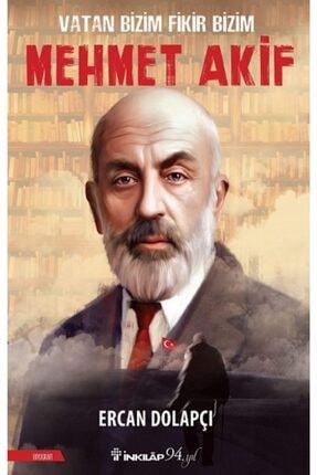 İnkılap Kitabevi Vatan Bizim Fikir Bizim Mehmet Akif