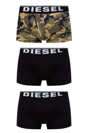 Diesel Dıesel Erkek 3 Lü Boxer 00st3v-0wbae-e4869