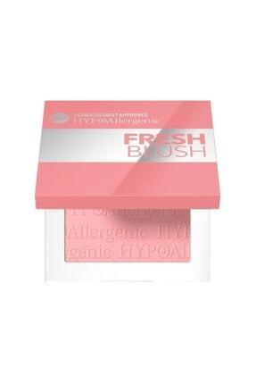 Bell Hypoallergenic Fresh Blush Golden Peach Allık 01