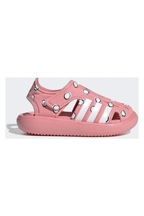 adidas WATER SANDAL I Pembe Kız Çocuk Terlik 101085073