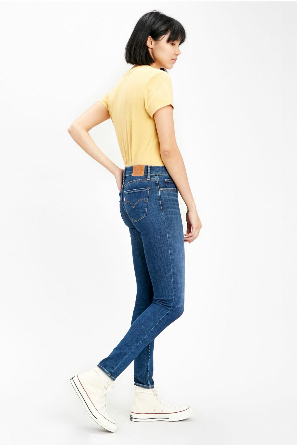 Levi's Kadın Innovation Super Skinny Jean 17780-0069 2