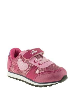 Jump Fuşya Çocuk Ayakkabı 190 17015P
