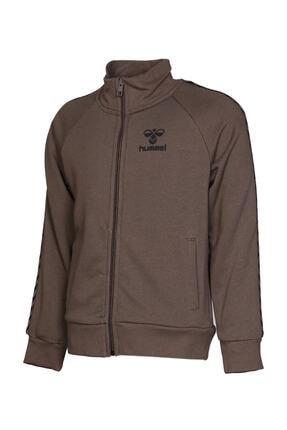 HUMMEL Erkek Ceket - Hanson Sweatshirt
