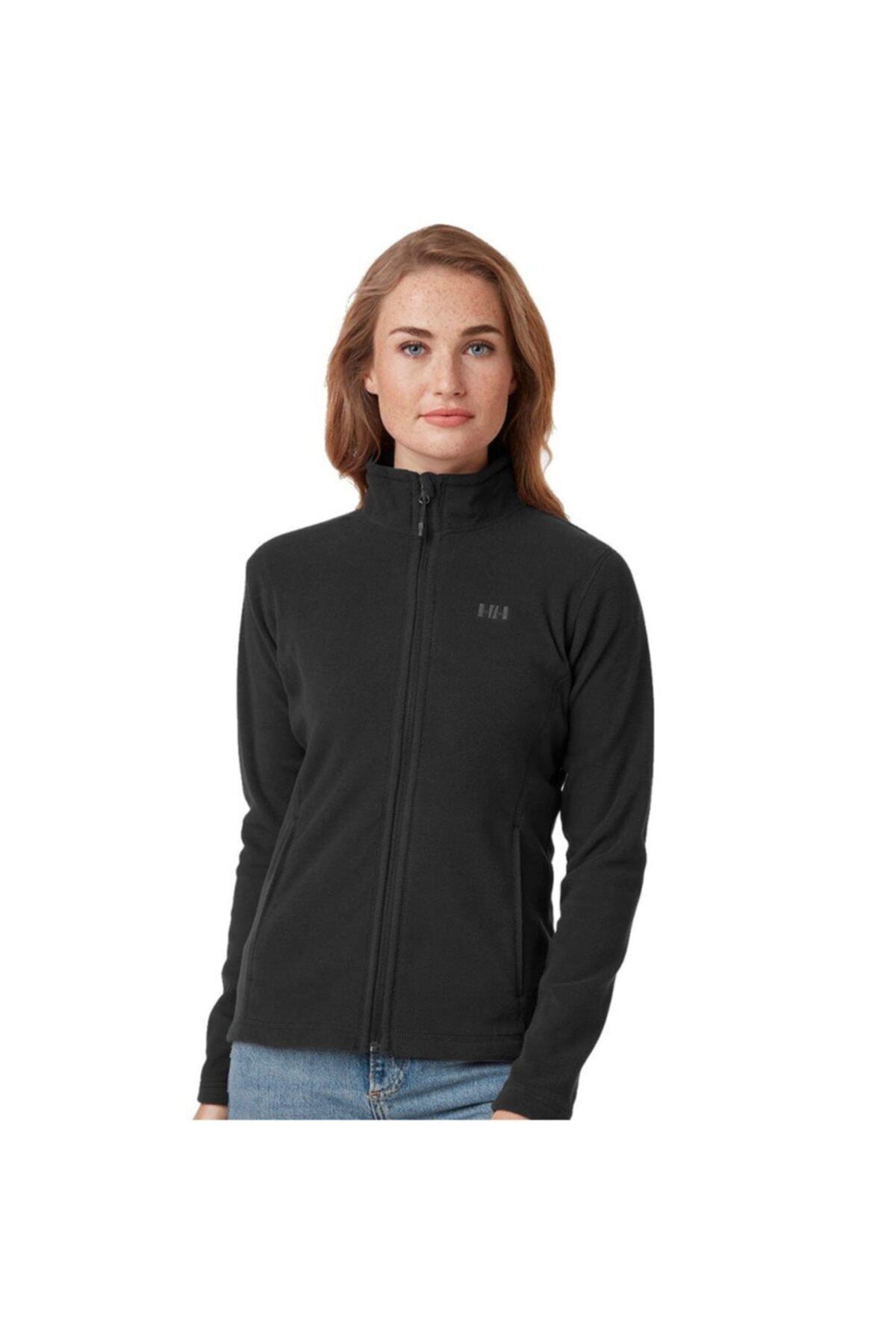 Helly Hansen W Daybreaker Fleece Kadın Ceket 2