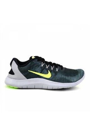 Nike Aa7397-009 Flex 2018 Rn Erkek Yürüyüş Koşu Ayakkabı