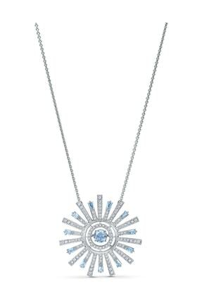 Swarovski Kolye Sunshine-necklace Lng Czlb-rhs Anni 5536731