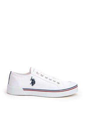 U.S. Polo Assn. Kadın Casual Ayakkabı S082SZ033.000.765943