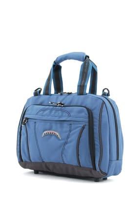 ÇÇS Mavi Unisex Laptop/Evrak Çantası Ccs7622Mavıevrakcantası