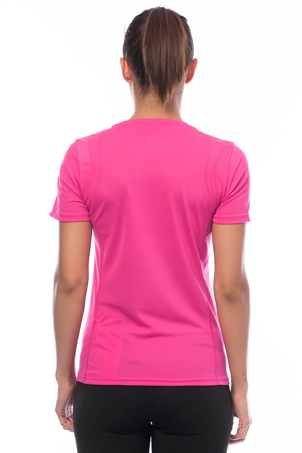 Exuma Kadın T-shirt 142250 2