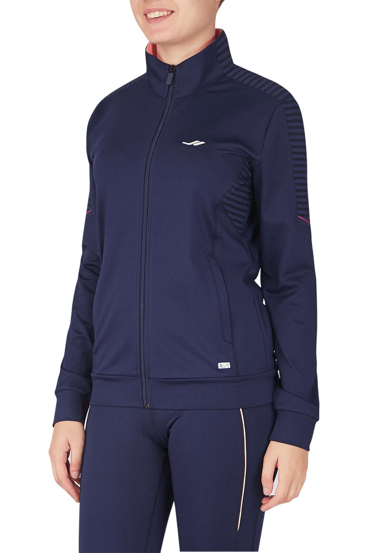 Lescon Kadın Sweatshirt - 17YTBP002035 1
