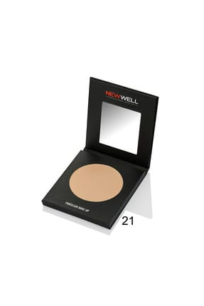New Well Pudra - Powder Porcelain Make-Up NW 21 12 g 8680923319520