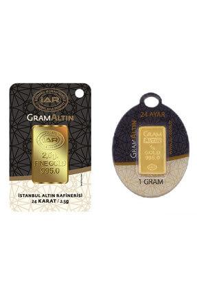 Harem Altın 3.5 gr IAR Gram Külçe Altın HRM3019
