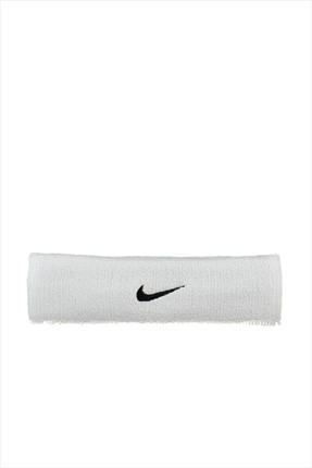Nike Unisex Sporcu Aksesuarları - Swoosh Headband Saç Bandı N.NN.07.101.OS