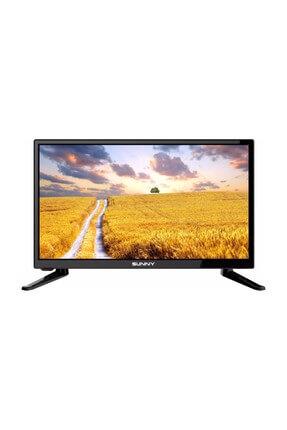 Sunny 20 İnç Dahili Uydu Alıcılı 12V Girişli LED TV
