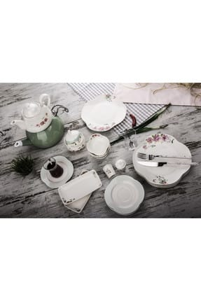 Aryıldız By Orient 31 Parça Kahvaltı Set Cage