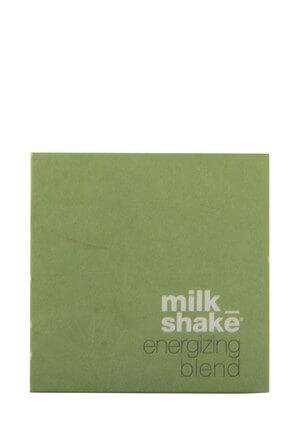 Milkshake İnce Telli Saçlar için Enerji Veren Losyon-Energizing Blend Scalp Treatment 4 x 12 ml 8032274060338