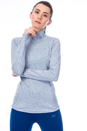 New Balance Kadın Sweatshirt - WT63215-MJH
