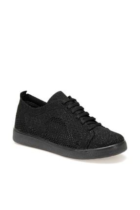 Kinetix ALMIR Siyah Kadın Sneaker Ayakkabı 100369906