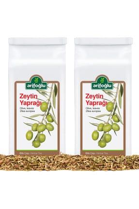 Arifoğlu Zeytin Yaprağı Çayı 120 gr (2 Adet)