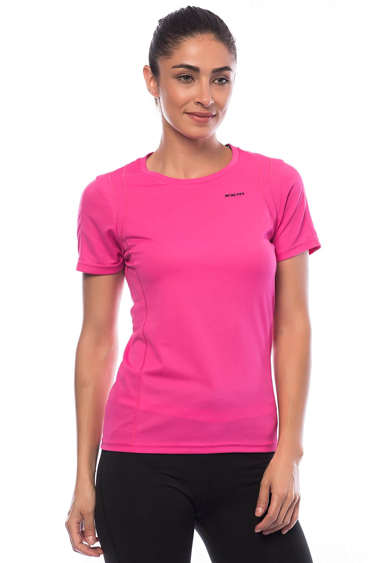 Exuma Kadın T-shirt 142250 1