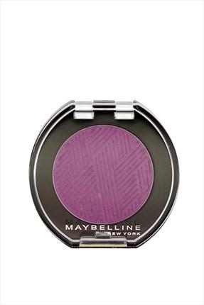 Maybelline New York Göz Farı - Color Show Eyeshadow 8 Violet Vice 3600531061302