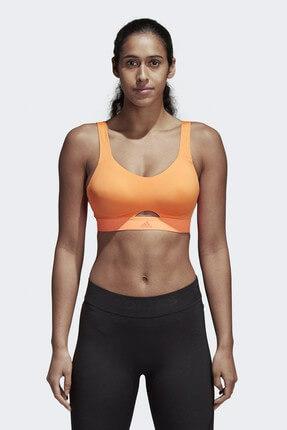 adidas Kadın Spor Sütyeni - Cmm Ttd Soft - CE2593