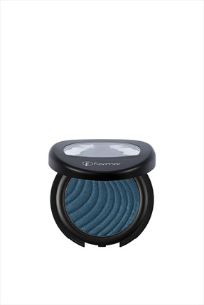 Flormar Göz Farı - MoNo Eyeshadow Azure Blue 4 g 8690604038862