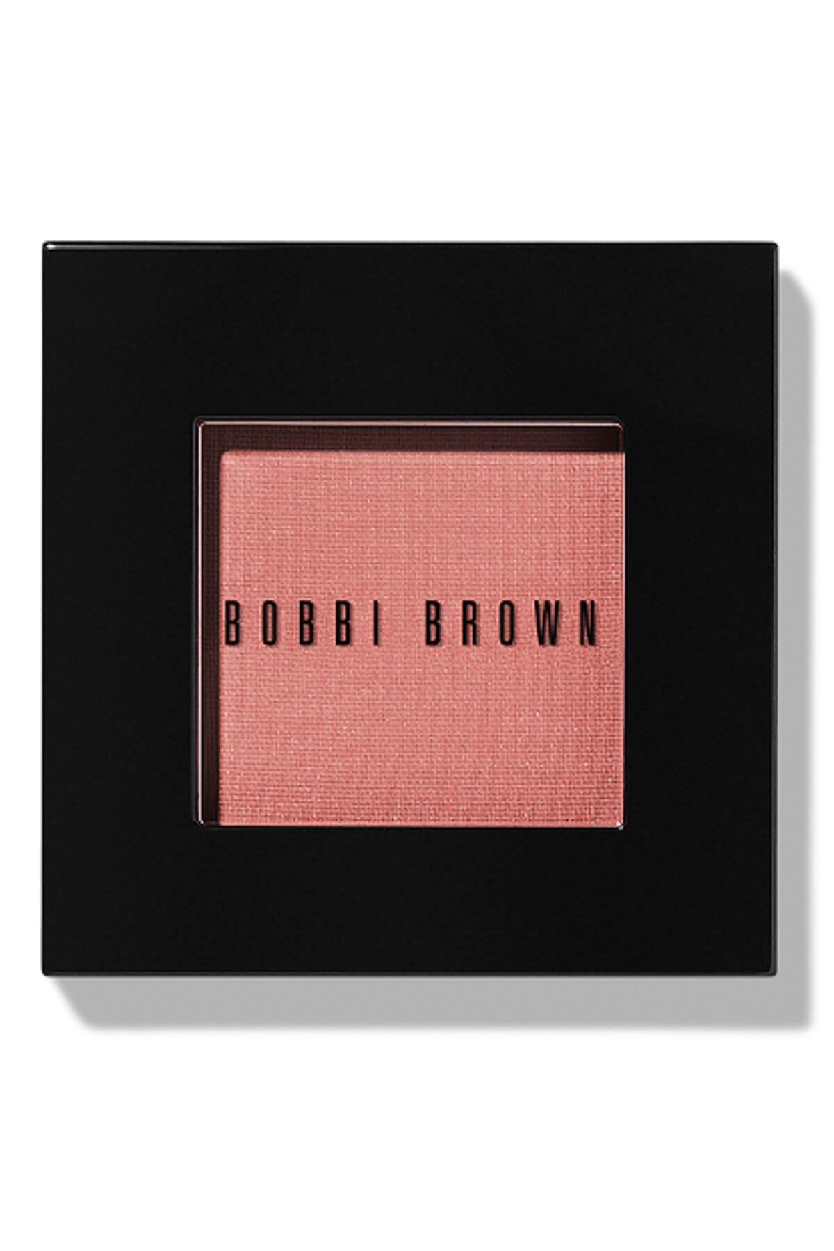 BOBBI BROWN Blush / Allık 3.7 G Tawny 716170059594 1
