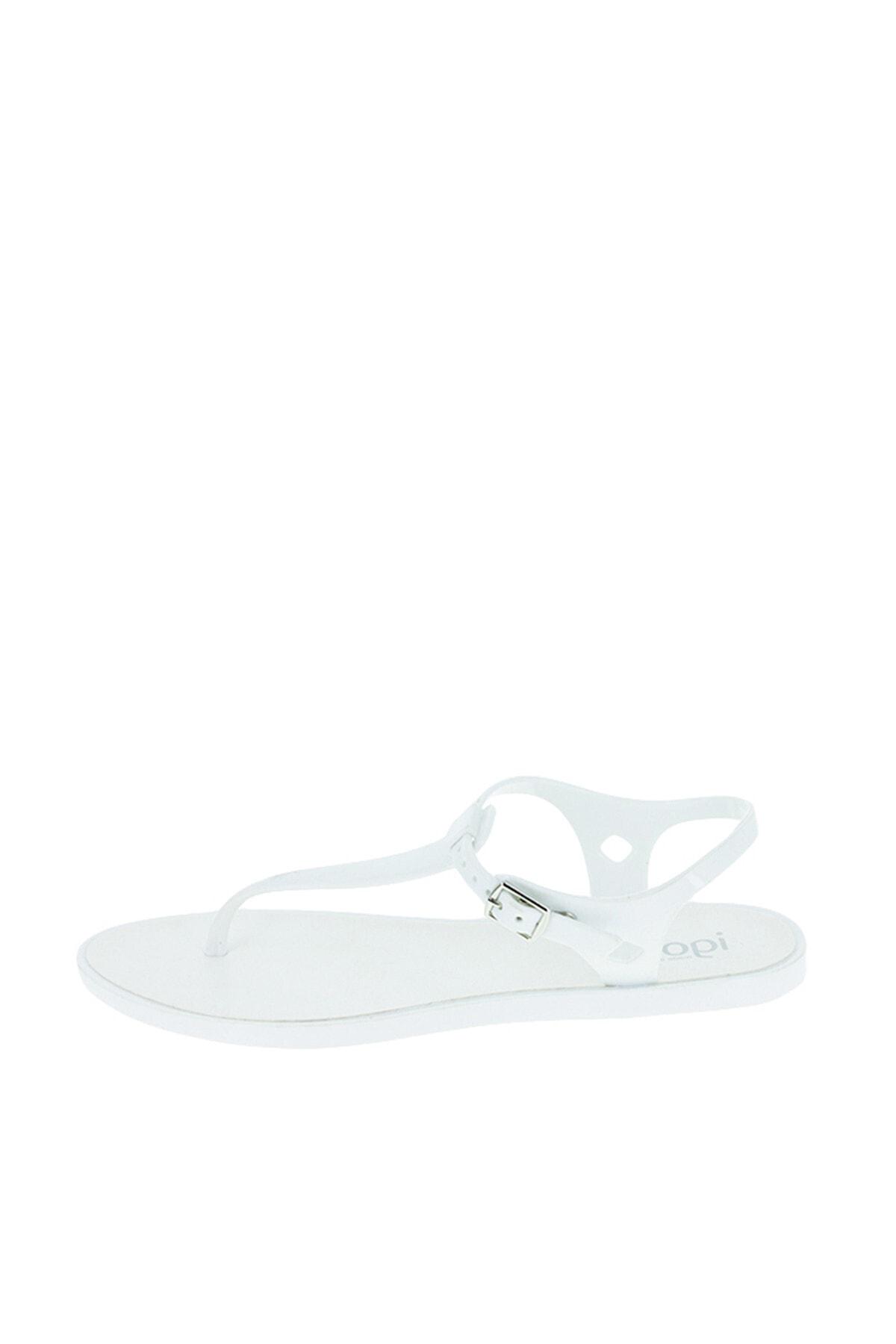 IGOR Kadın Beyaz Sandalet S10172 1