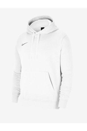 Nike Kadın Spor Sweatshirt - Team Park 20 - CW6957-101
