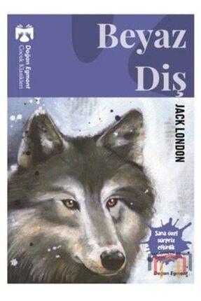 Doğan Egmont Yayıncılık Beyaz Diş-çocuk Klasikleri