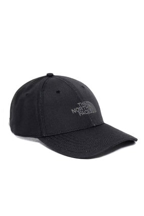 THE NORTH FACE Rcyd 66 Classic Hat Unisex Siyah Outdoor Şapka Nf0a4vsvjk31