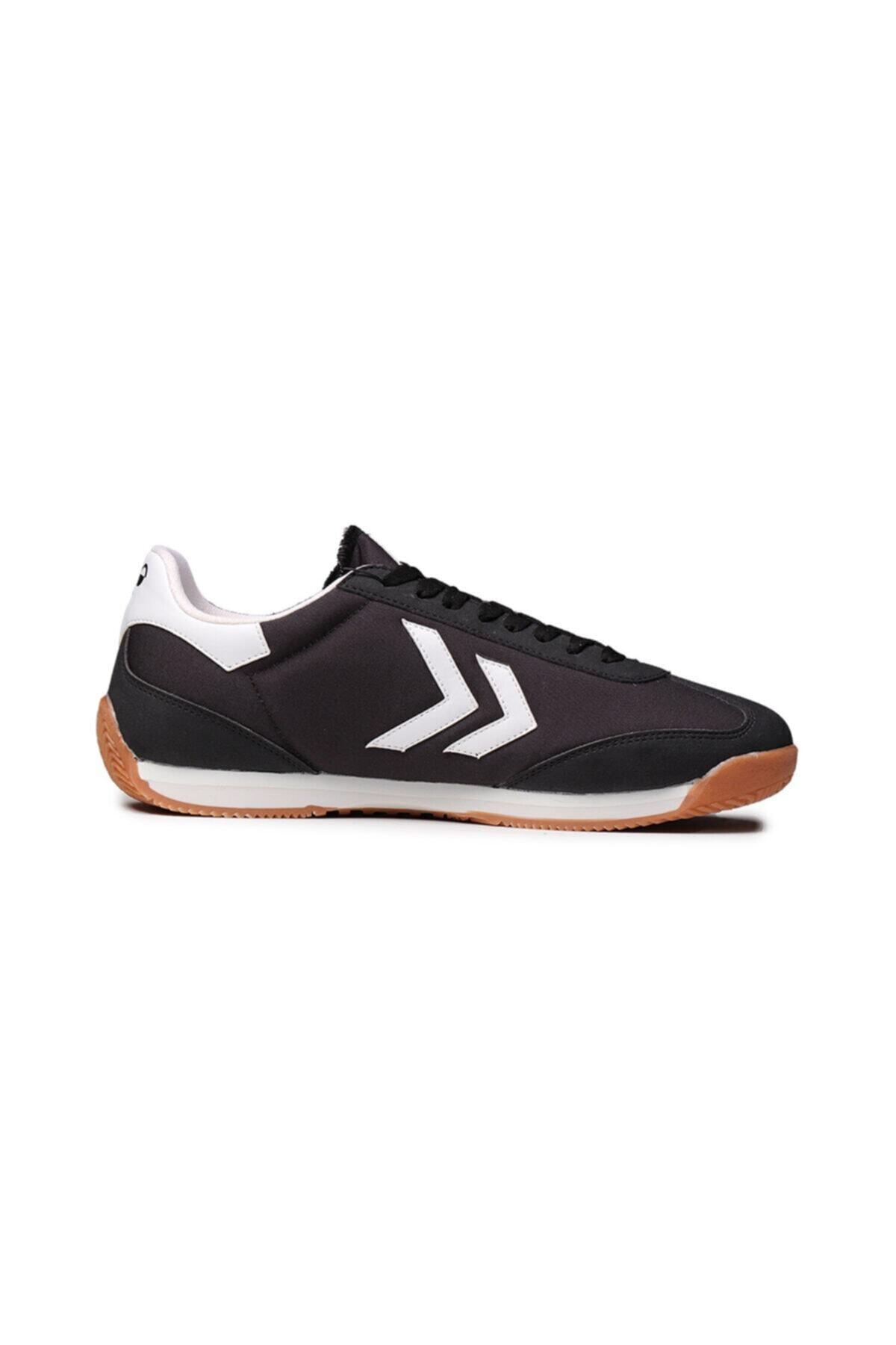 HUMMEL Stadion III Lifestyle Siyah Unisex Spor Ayakkabı 2