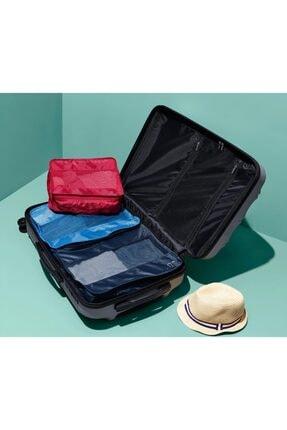 Tchibo Seyahat Düzenleme Çantası