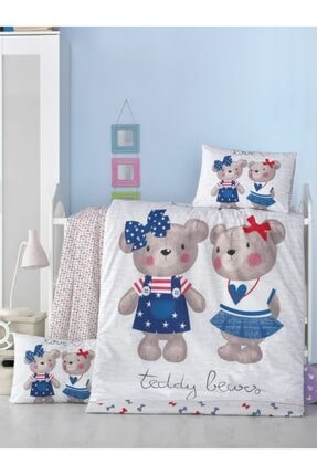 Komfort Home Bebek Nevresim Takımı