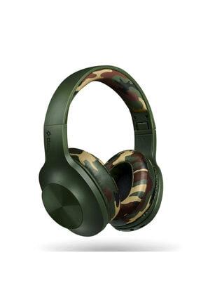 Ttec 2km117s Soundmax 2 Kamuflaj Bluetooth Kulak Üstü Kulaklık