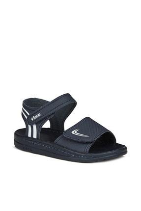 Vicco Dory Erkek Bebe Lacivert Sandalet