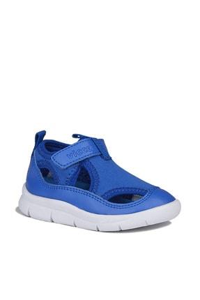 Vicco Berry Erkek Çocuk Saks Mavi Spor Ayakkabı