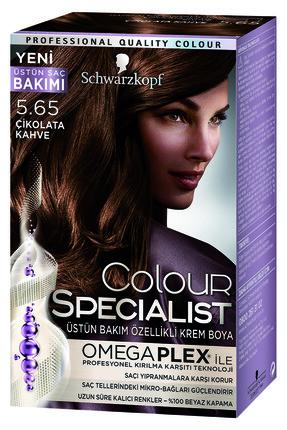 Color Specialist Çikolata Kahve 5-65