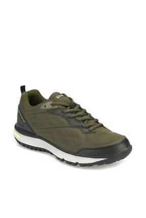 Kinetix Forest Wp Haki Siyah Neon Yeşil Erkek Tracking Ayakkabı 100334378