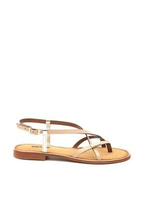 Greyder Kadın Pudra Sandalet 9Y2WS51303