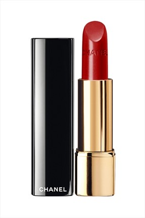 Chanel Ruj - Rouge Allure Luminous Intense Lip Colour 104 Passion 3145891601046