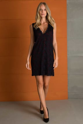 Pierre Cardin Kadın Elbise G022SZ032.000.700273